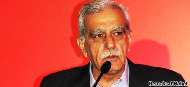 'Bir daha Kürt halkını kandırırlarsa onlar zarar görür'