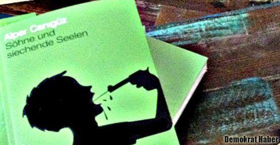 Türk edebiyatı Almanya'da