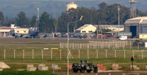 IŞİD'i vuran uçaklar Türkiye'den mi kalktı?