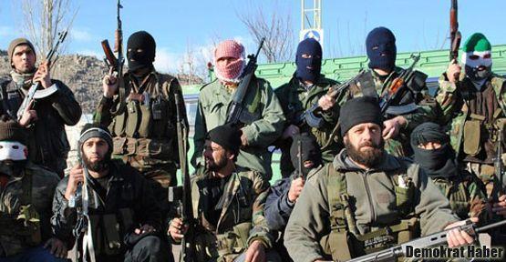 Türk istihbaratı Suriyeli muhaliflerle işbirliği mi yaptı?