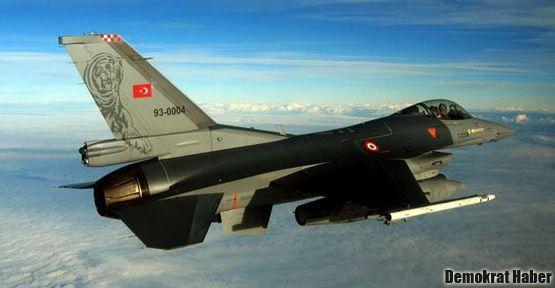 'Türk jetini sıradan bir asker düşürdü'