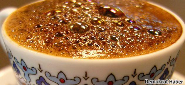 Türk kahvesi kansere de karşıymış