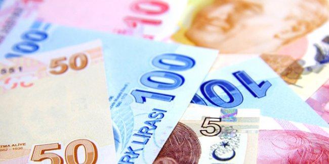 Türk Lirası, 'en çok zarar gören' üç para birimi arasında