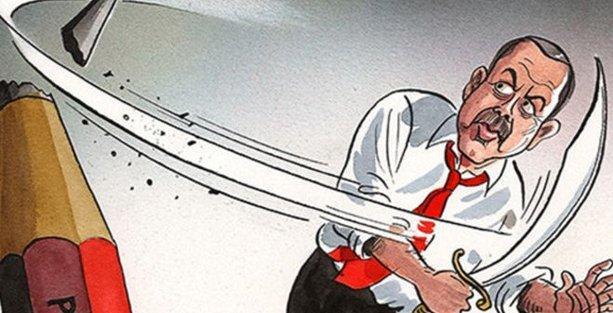 'Türk medyası için zor zamanlar'
