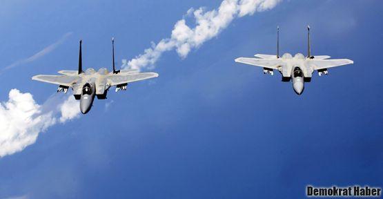 Türk pilotlar yakalandı iddiasına ek: Sayıları dörtten fazla!