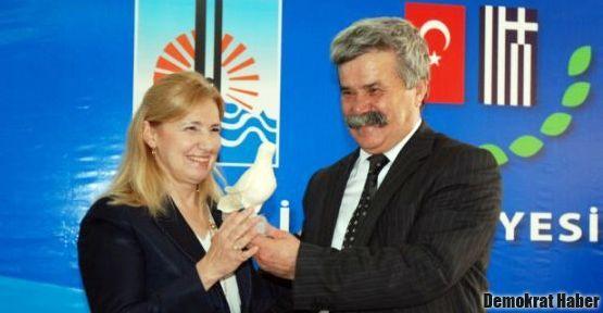 Türk-Yunan Belediyeler Birliği kuruluyor, vize kalkıyor
