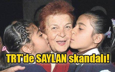 Türkan Saylan bölücüymüş...