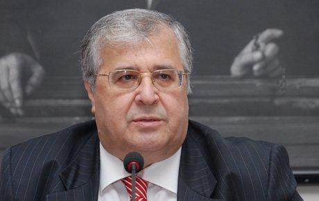 Türker: CHP'yi parlatma oyununda yokuz
