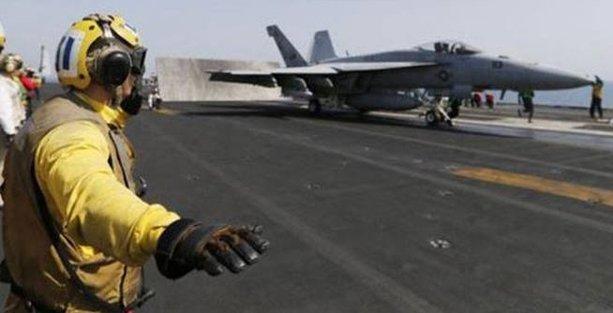 Türkiye, ABD'nin Suriye'deki IŞİD operasyonuna destek verecek
