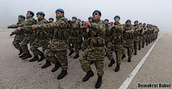 Türkiye, Azerbaycan, Moğolistan ve Kırgızistan ortak ordu kurdu