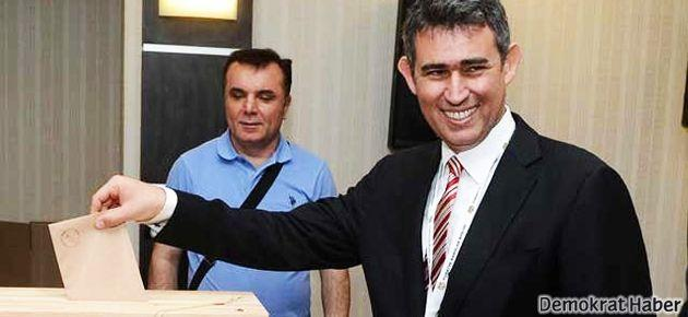 Türkiye Baralor Birliği yeni başkanını seçti