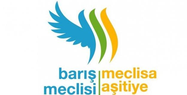 Türkiye Barış Meclisi: Duran Kalkan'ın çağrısı bir fırsat
