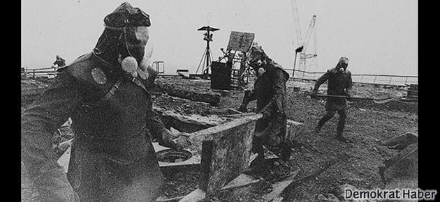 'Türkiye, Çernobil'den gerekli dersi çıkarmıyor'