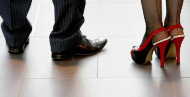 Türkiye cinsiyet eşitliğinde son 20'de