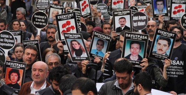 'Türkiye'de 28 Nisan anma ve yas günü ilan edilsin'