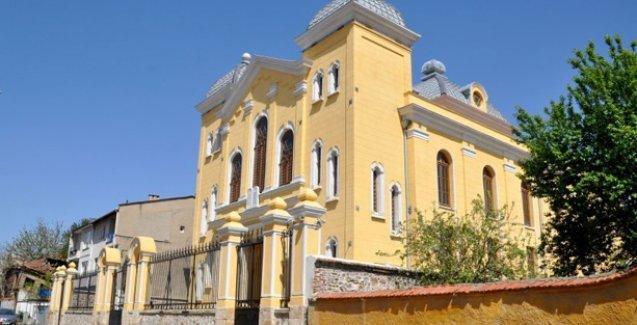 Türkiye'deki antisemitizm ve Edirne Büyük Sinagogu