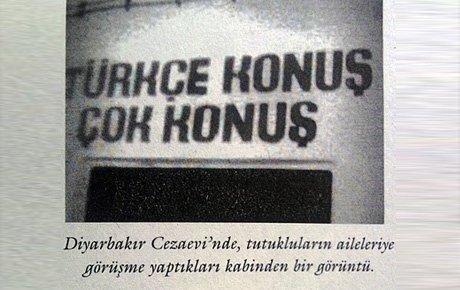 Türkiye, Diyarbakır Cezaevi Gerçeği ile Yüzleşiyor sempozyumu