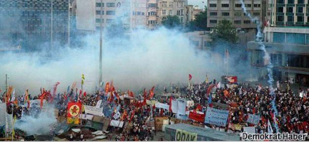 'Türkiye, düşüncesini açıklayan insanları cezalandırıyor'