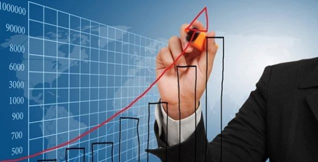 Türkiye ekonomisi birinci çeyreğinde beklentilerin üzerinde büyüdü