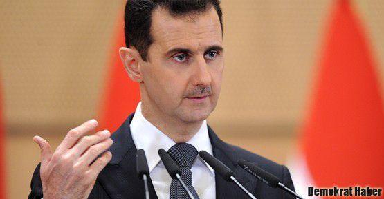 'Türkiye El Kaide'ye destek veriyor'