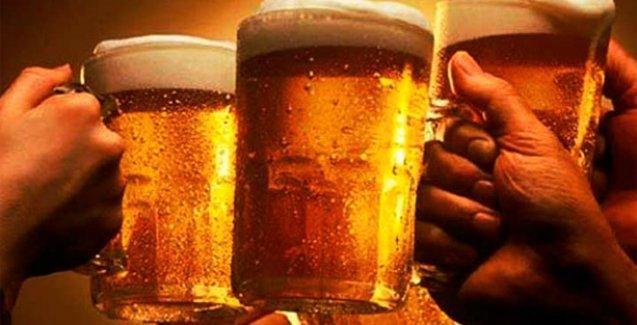 Türkiye, en az alkol tüketen ikinci ülke