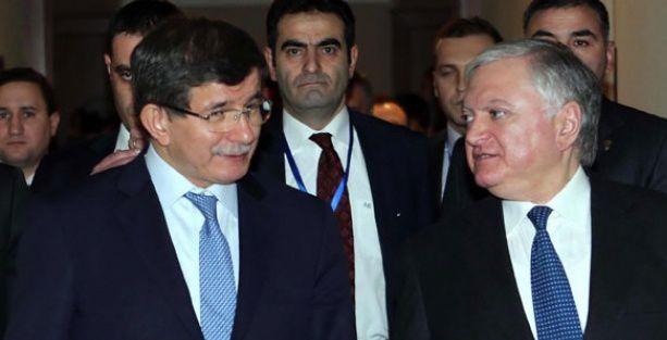 Türkiye-Ermenistan kapısı açılıyor mu?