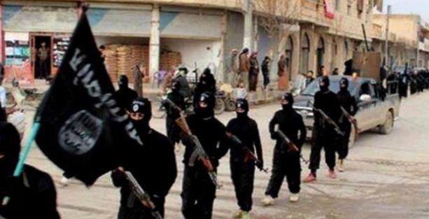 'Türkiye Esad'ın devrilmesi için aşırı islamcılara destek oldu'