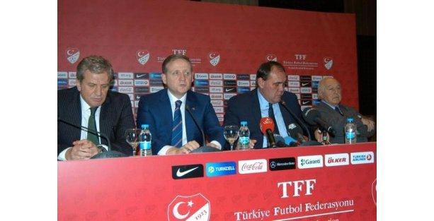 Türkiye Futbol Federasyonu yabancı oyuncu sınırını kaldırdı