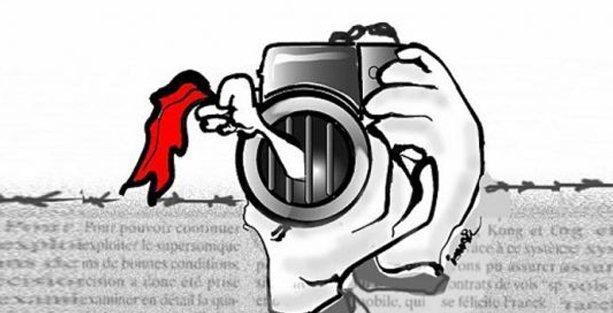 Türkiye, gazeteciler için dünyanın en kötü 10 ülkesi arasında