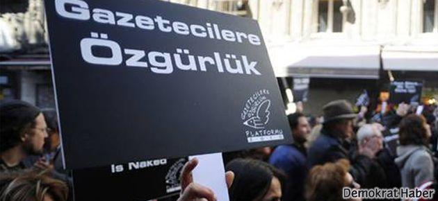 Türkiye Gazeteciler Sendikası'na uluslararası ödül