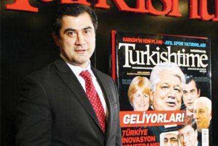 Türkiye gen araştırmaları üssü olacak