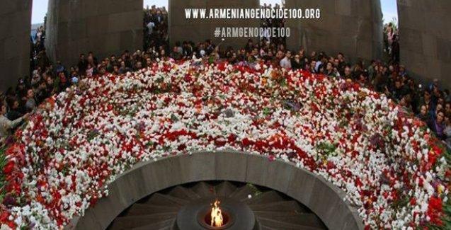 Türkiye internetinde soykırım sansürü