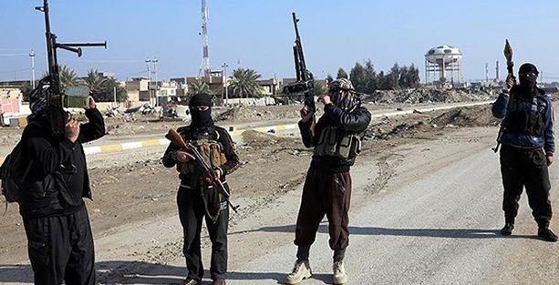 Türkiye IŞİD ile mücadele planına imza koymadı