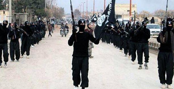 'Türkiye IŞİD saldırısına uğrayacak'