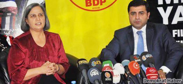 'Türkiye İsrail olacaksa, Kürtler de Filistin olmayı bilir'