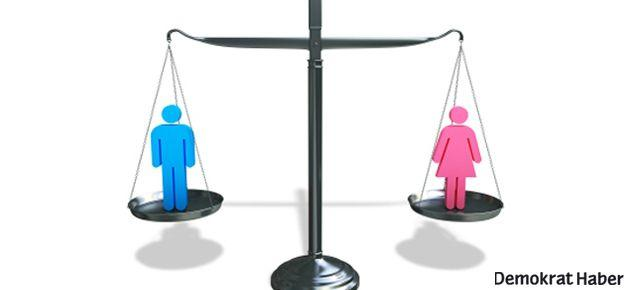 Türkiye kadın-erkek eşitliğinde en son sıralarda