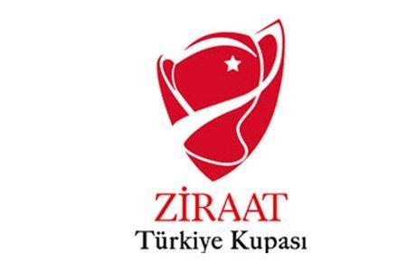 Türkiye Kupasında 2. maçlar tamamlandı.