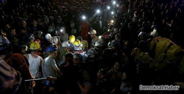 Türkiye, madenlerde yaşanan ölümlü kazalarda dünyada birinci
