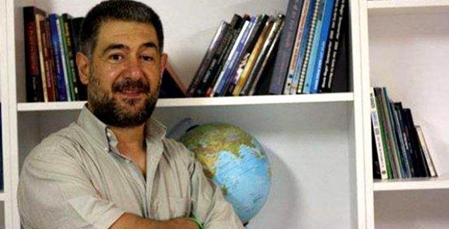 Türkiye'nin ilk Hıristiyan kanalının Genel Müdürü: 'Hıristiyanlar geçmişte yaşananları bağışladı'