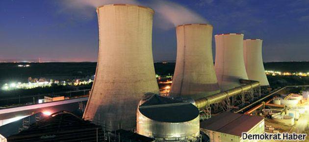 Türkiye 'nükleere hayır' diyor
