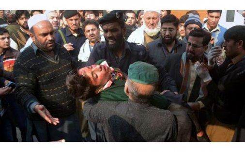 Türkiye, Pakistan'daki saldırı nedeniyle yas ilan etti