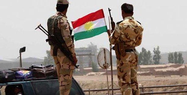'Türkiye, Peşmerge'nin Kobani'ye geçişine izin verdi'