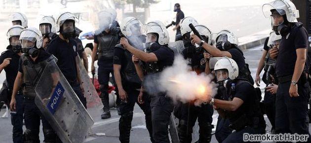 Türkiye polis sayısında dünya ikincisi