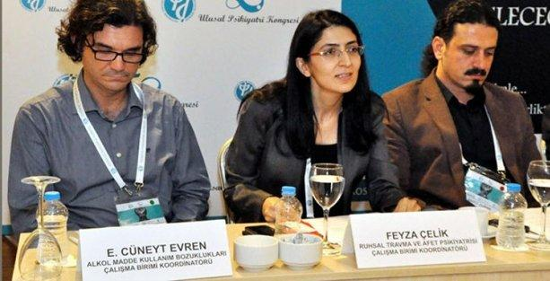 Türkiye Psikiyatri Derneği: Soma faciasından 11 bin kişi etkilendi