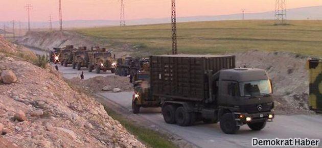Türkiye Rojava'da PYD ile temas halinde mi?