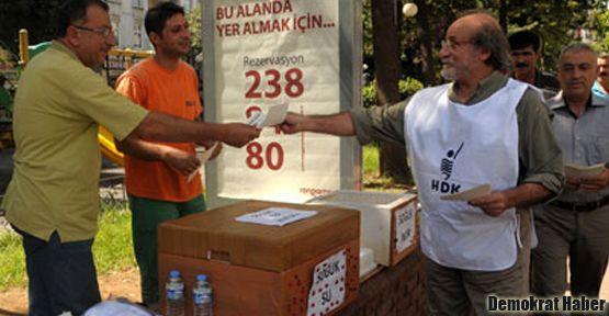 'Türkiye savaş tehlikesiyle karşı karşıya'