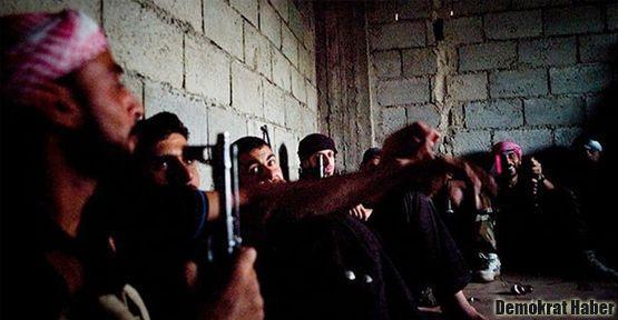 'Türkiye sınırı El Kaide kontrolünde'