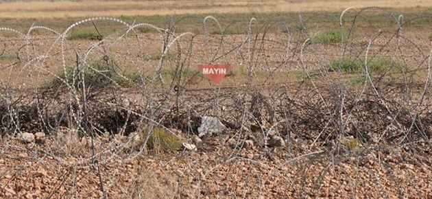 Türkiye döşediği mayınları bulamıyor