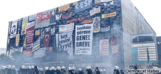 Türkiye Solu'nu birleştiren iddianame