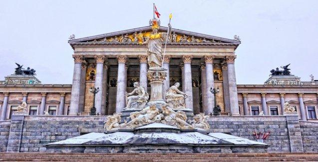 Türkiye, soykırım kararının ardından Avusturya Büyükelçisi'ni geri çağırdı